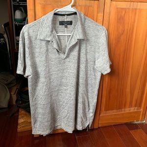 Linen shirt Medium, rag and bone